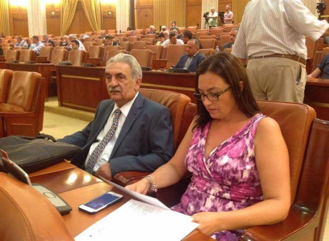 Vasile Varga numit vicepresedinte regional al PNL