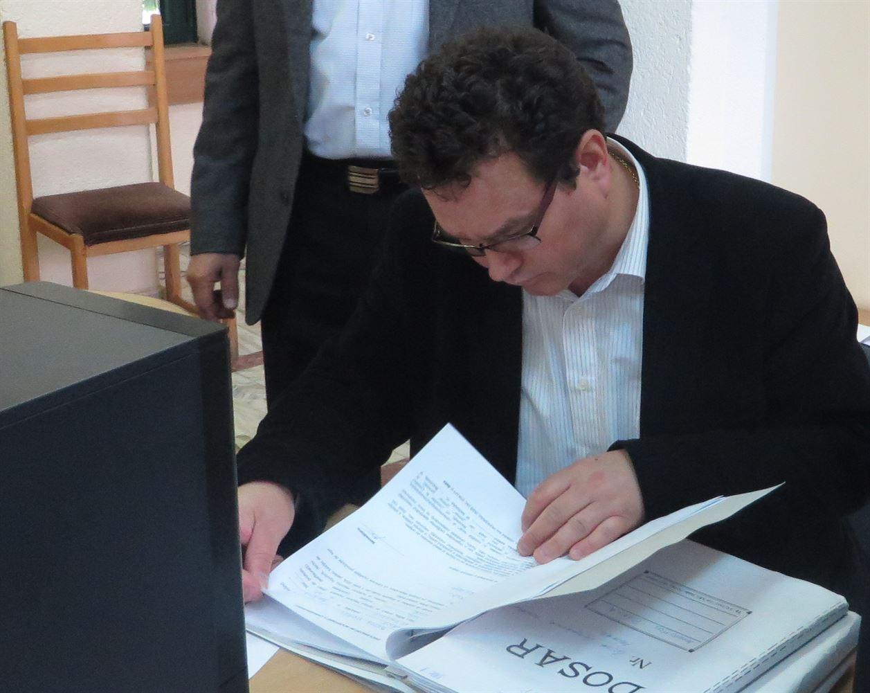 Întreg Biroul Electoral Municipal Brăila a fost înlocuit