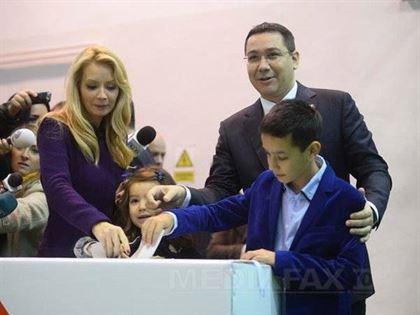 Ponta n-a inteles directia sutului primit