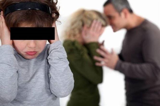 Prevenirea violențe în familie