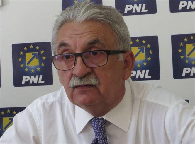 """Vasile Varga: """"Solicit  ministrului Sorina Pintea demiterea de urgență a managerului Spitalului Județean Brăila"""""""